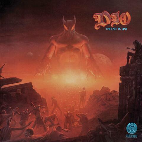 √The Last In Line von DIO - LP jetzt im Bravado Shop