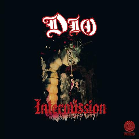 √Intermission von DIO - LP jetzt im Bravado Shop