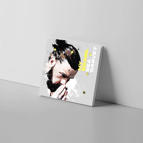 √Hy Brasil von Rea Garvey - CD jetzt im Bravado Shop