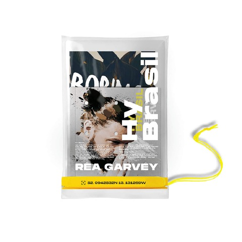 √Hy Brasil - Ltd. Super Deluxe von Rea Garvey - Box set jetzt im Bravado Shop