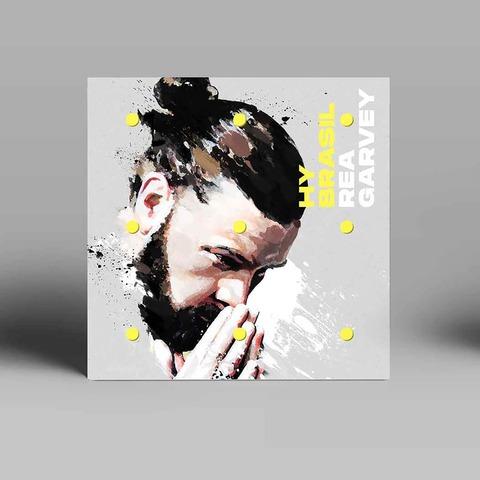 √Hy Brasil (Ltd. Vinyl) von Rea Garvey - LP jetzt im Bravado Shop