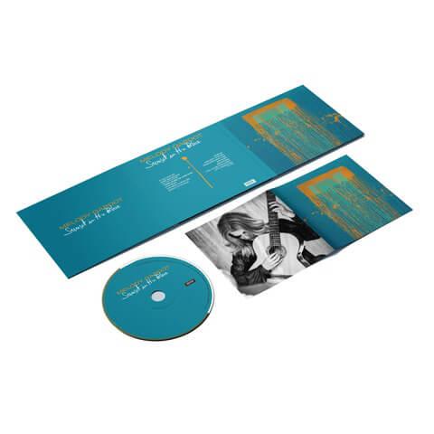 √Sunset In The Blue von Melody Gardot - CD jetzt im Bravado Shop