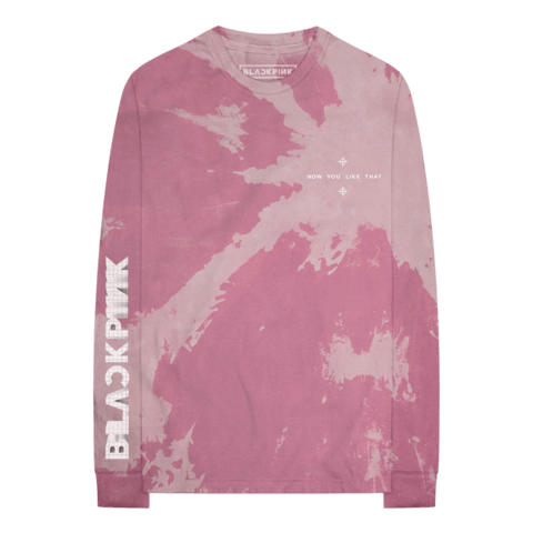 √HOW YOU LIKE THAT I von BLACKPINK - Long-sleeve jetzt im Bravado Shop