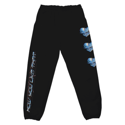 √HYLT von BLACKPINK - Sweatpants jetzt im Bravado Shop