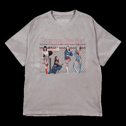 √HYLT II von BLACKPINK - T-Shirt jetzt im Bravado Shop