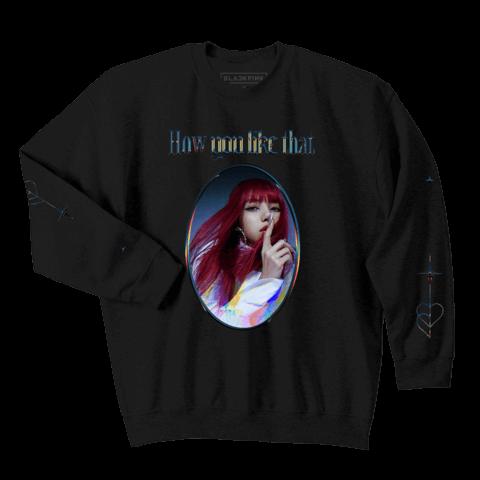 √LISA von BLACKPINK - Sweater jetzt im Bravado Shop