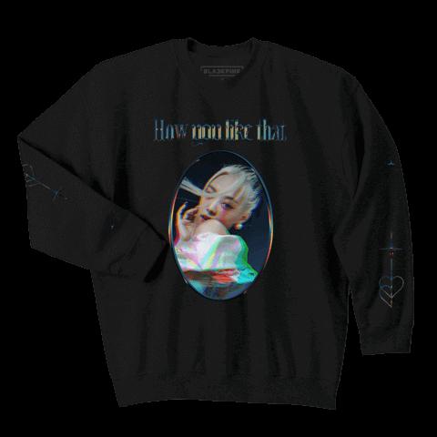 √JENNIE von BLACKPINK - Sweater jetzt im Bravado Shop