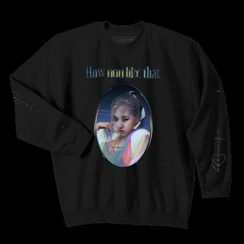 √ROSE von BLACKPINK - Sweater jetzt im Bravado Shop