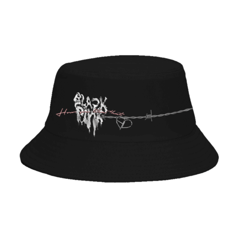 √HOW YOU LIKE THAT von BLACKPINK - Bucket Hat jetzt im Bravado Shop