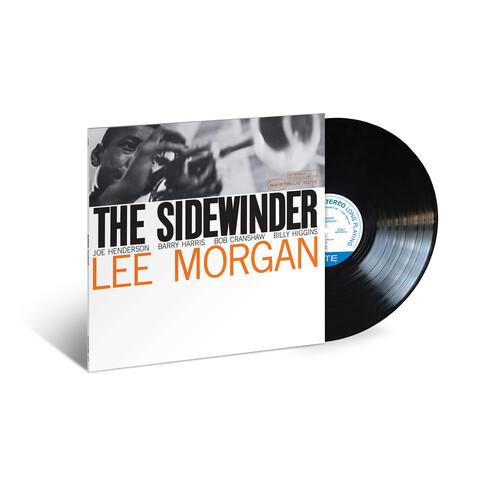 The Sidewinder von Lee Morgan - LP jetzt im Bravado Shop