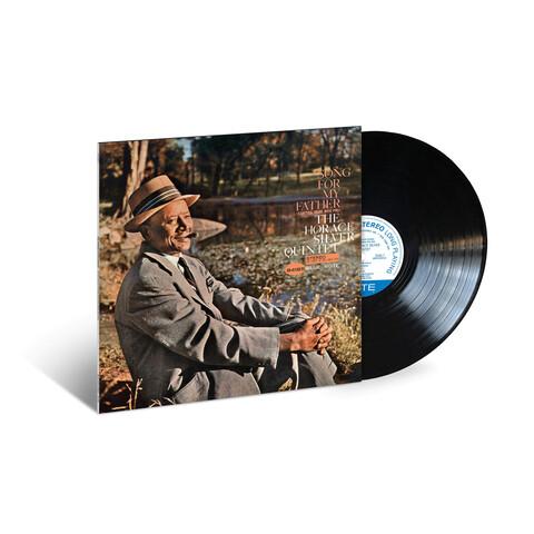 √Song For My Father von Horace Silver - LP jetzt im Bravado Shop