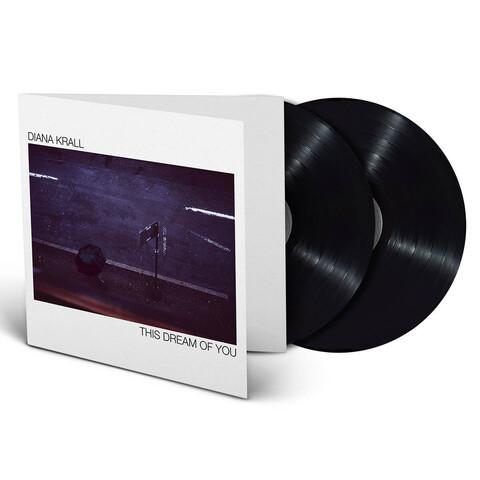 √This Dream Of You von Diana Krall - LP jetzt im Bravado Shop