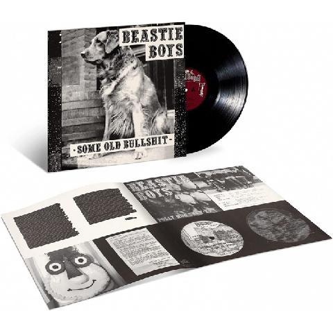 Some Old Bullshit von Beastie Boys - LP jetzt im Bravado Shop