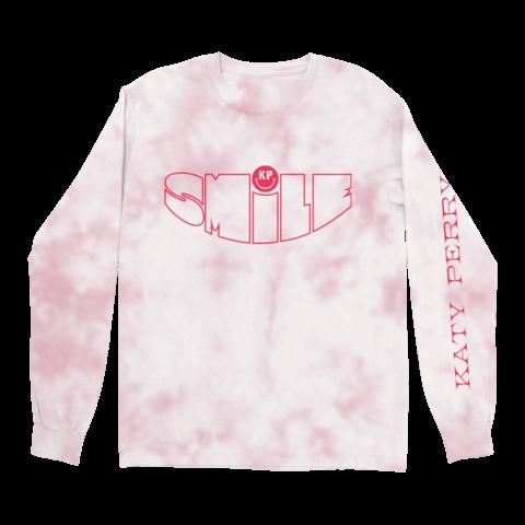 √Perfect Mystery von Katy Perry - Long Sleeve T-Shirt jetzt im Bravado Shop