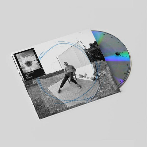 √Collections From The Whiteout: Standard CD von Ben Howard - CD jetzt im Bravado Shop