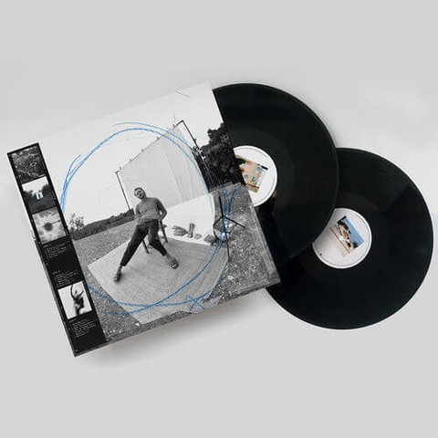 √Collections From The Whiteout: Standard LP von Ben Howard - LP jetzt im Bravado Shop