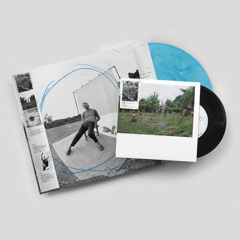 √Collections From The Whiteout: Exclusive Deluxe LP von Ben Howard -  jetzt im Bravado Shop