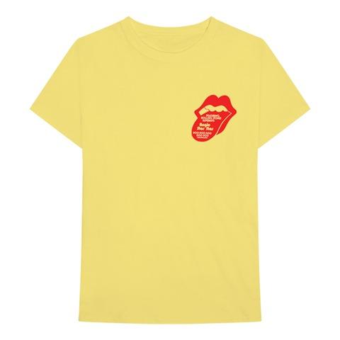 √Goats Head Soup - Tracklist von The Rolling Stones - T-Shirt jetzt im Bravado Shop