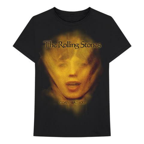 √Goats Head Soup von The Rolling Stones - T-Shirt jetzt im Bravado Shop