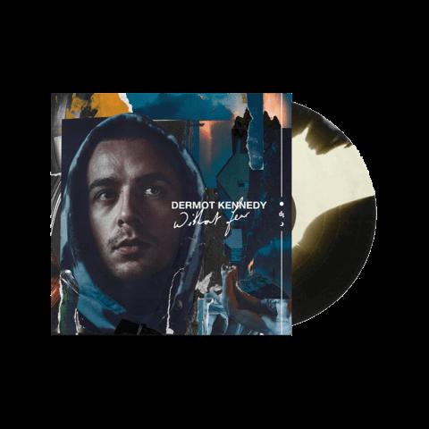 √Without Fear (Ltd. Marble Colour LP) von Dermot Kennedy - LP jetzt im Bravado Shop