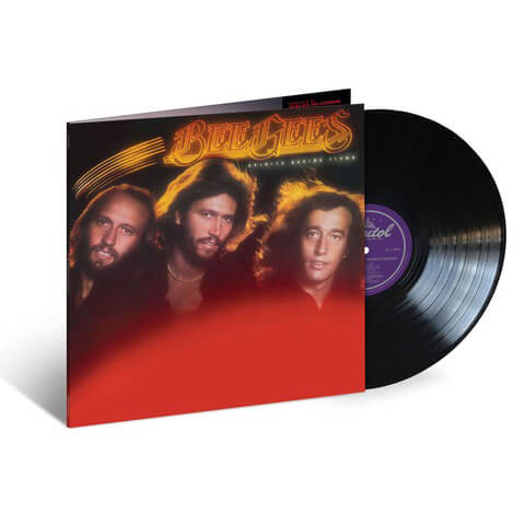 √Spirits Having Flown (Vinyl) von Bee Gees - LP jetzt im Bravado Shop