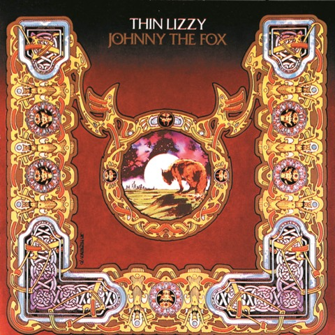 √Johnny The Fox (LP Re-Issue) von Thin Lizzy - LP jetzt im Bravado Shop