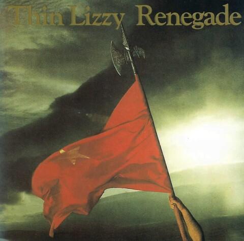 Renegade (LP Re-Issue) von Thin Lizzy - LP jetzt im Bravado Shop