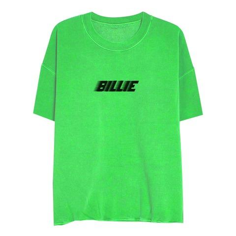 √Billie von Billie Eilish - T-Shirt jetzt im Bravado Shop