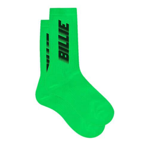 Billie von Billie Eilish - Socken jetzt im Bravado Shop