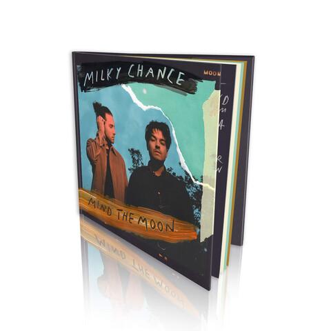 √Mind The Moon (Ltd. Buch Edition) von Milky Chance - LP Box jetzt im Bravado Shop