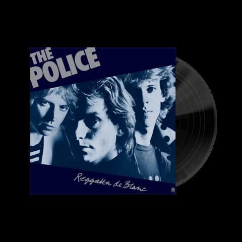 √Reggatta Da Blanc (LP Re-Issue) von The Police - LP jetzt im Bravado Shop