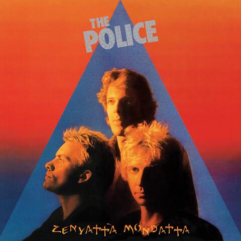 √Zenyatta Mondatta (LP Reissue) von The Police - LP jetzt im Bravado Shop