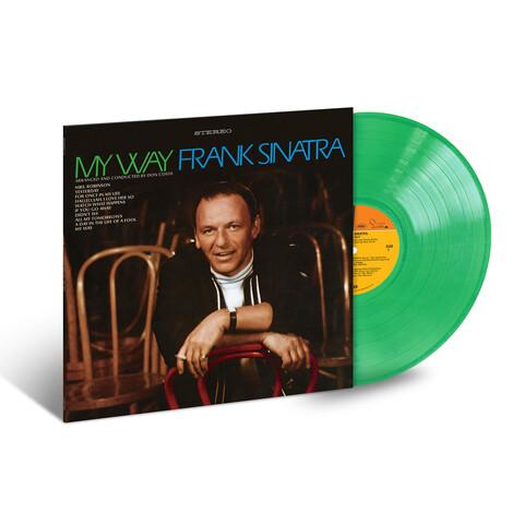 √My Way (Ltd. Colour LP) von Frank Sinatra - LP jetzt im Bravado Shop