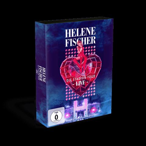 √Helene Fischer Live (Die Stadion Tour Live)  - Fan Edition von Helene Fischer -  jetzt im Bravado Shop