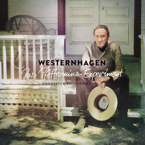 √Das Pfefferminz-Experiment (Woodstock Recordings) von Westernhagen - 2LP jetzt im Bravado Shop