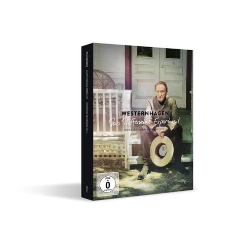 √Das Pfefferminz-Experiment (Woodstock Recordings) - Deluxe Edition von Westernhagen - CD jetzt im Bravado Shop
