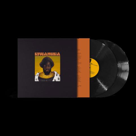 √KIWANUKA (Ltd. Signed LP) von Michael Kiwanuka - LP jetzt im Bravado Shop