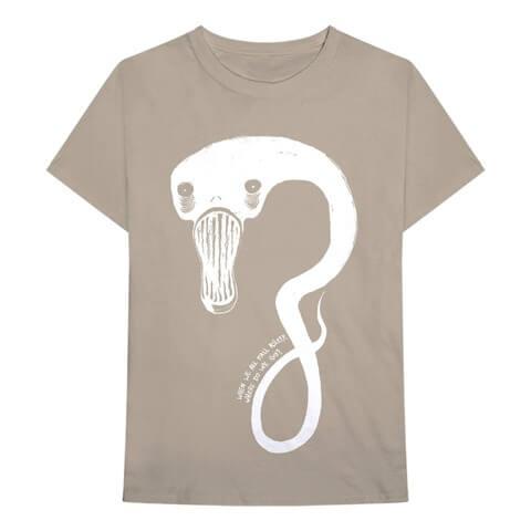 √Monster von Billie Eilish - T-Shirt jetzt im Bravado Shop