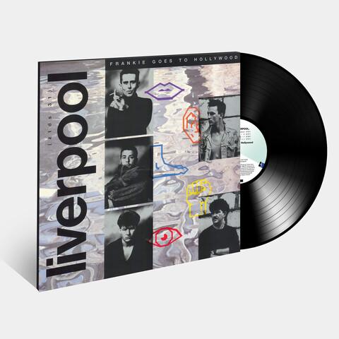 √Liverpool von Frankie Goes To Hollywood - LP jetzt im Bravado Shop
