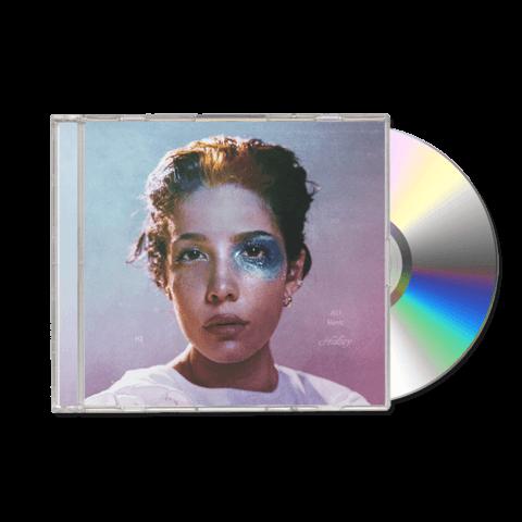 √Manic (Deluxe CD) von Halsey - CD jetzt im Bravado Shop