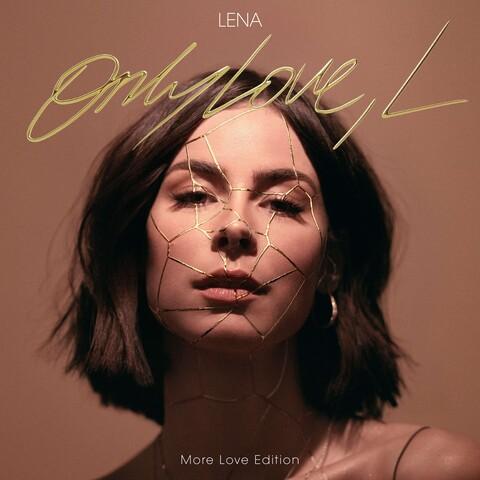 √Only Love, L (More Love Edition) von Lena - CD jetzt im Bravado Shop