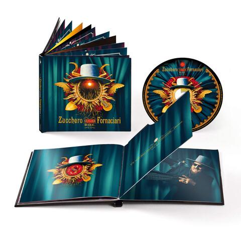 √D.O.C. von Zucchero - CD jetzt im Bravado Shop
