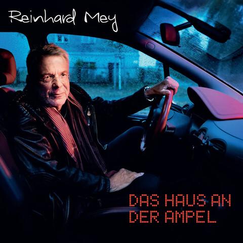 √Das Haus an der Ampel von Reinhard Mey - 2CD jetzt im Bravado Shop