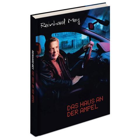 √Das Haus an der Ampel (Ltd. Edition) von Reinhard Mey - CD jetzt im Bravado Shop