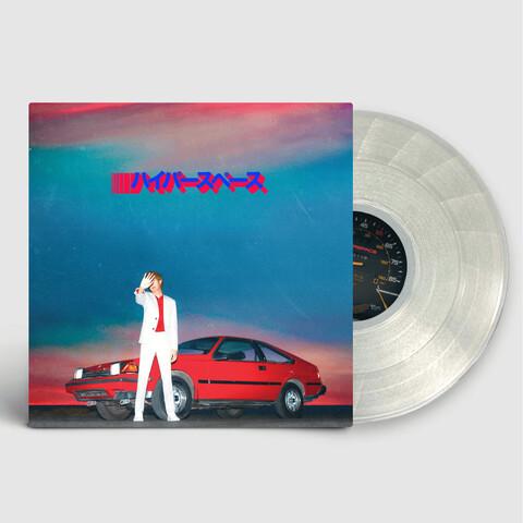 √Hyperspace (Ltd. Clear Gold LP) von Beck - LP jetzt im Bravado Shop