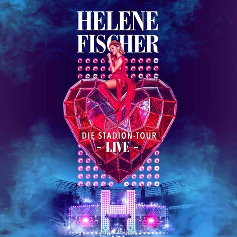 Helene Fischer (Die Stadion-Tour Live) (2CD) von Helene Fischer - 2CD jetzt im Bravado Shop