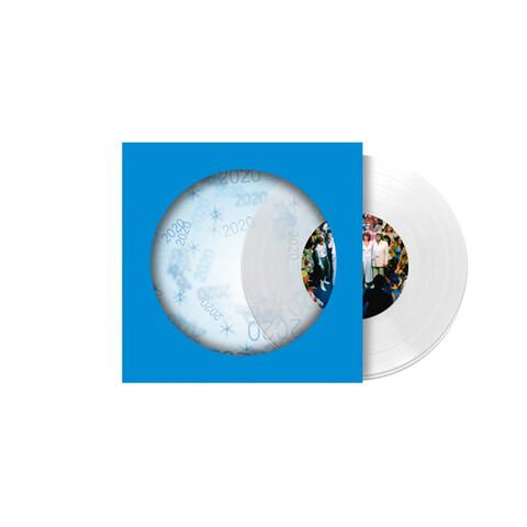 √Happy New Year (Ltd. 7'' Clear Vinyl) von ABBA - LP jetzt im Bravado Shop