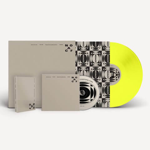 Notes On A Conditional Form (Ltd. Album Bundle + Signed Art Card) von The 1975 - LP Bundle jetzt im Bravado Shop