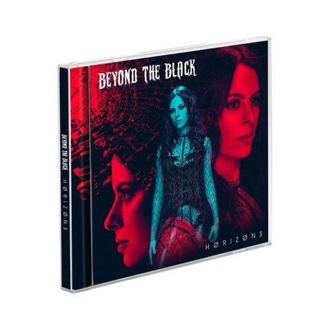 Horizons von Beyond The Black - CD jetzt im Bravado Shop