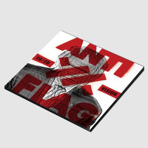 √20/20 Vision von Anti-Flag - CD jetzt im Bravado Shop